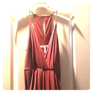 BCBG dress never worn